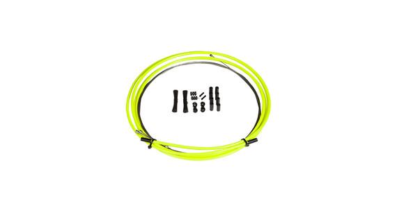 RFR Universal Sport Schaltzug Set neon yellow